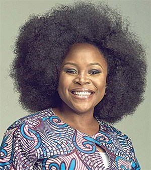 Peace of mind, the secret of my ageless beauty — Omawumi