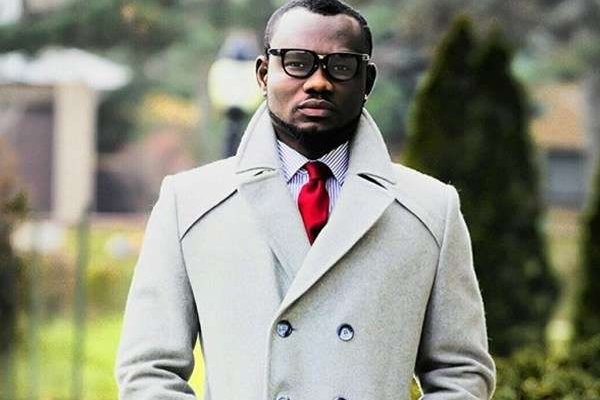 Prince David Osei wins Best Actor award at African International Film Festival