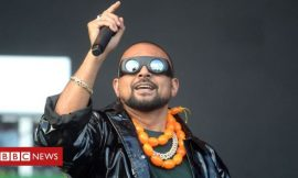 Sean Paul: 'Language barrier' a problem for dancehall artists
