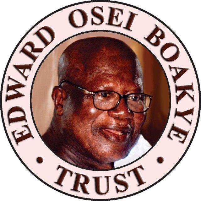 The irrepressible entrepreneur EdwardOseiYaw Boakye