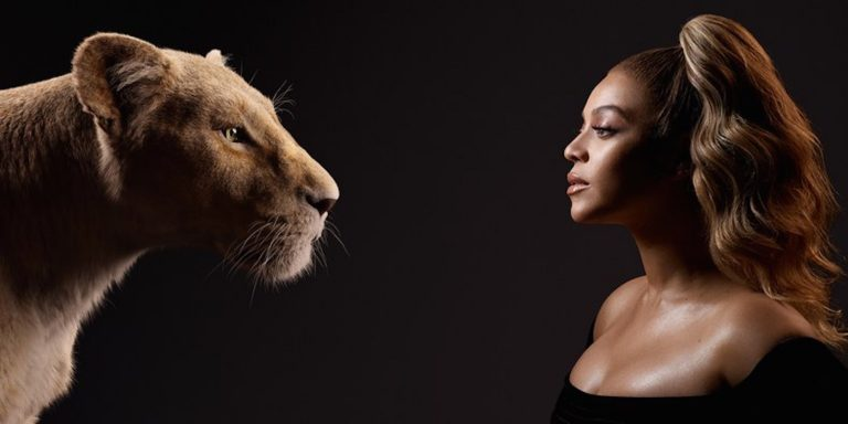 Tiwa Savage, Wizkid, Burna Boy, to be in Beyoncé's 'Lion King' album