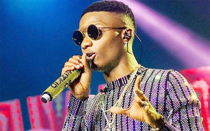 Wizkid, Montana, others to perform at BBC event