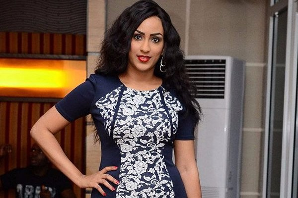 IT IS MY GREATEST WISH TO BE TASTED BY CHRIS BROWN – JULIET IBRAHIM.