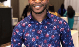 Comedian Aphrican Ace buys house in US – Vanguard News