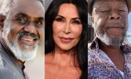 FaceApp: Celebs fall in love with AgeChallenge