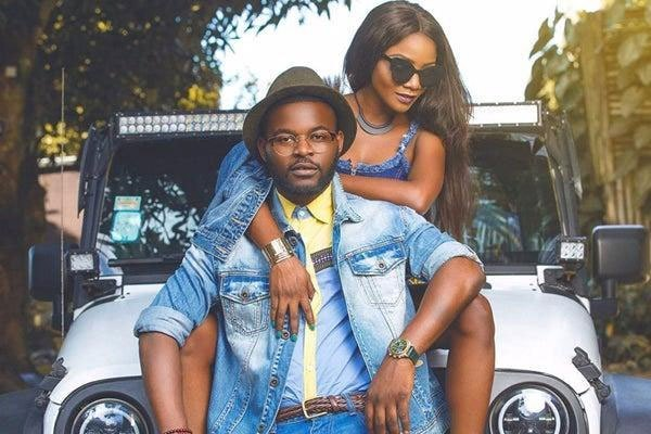 Falz, go and marry, Simi advises