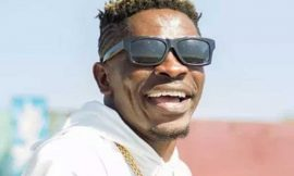 Shatta wale jumps on a song with the American superstar Beyonce