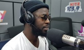 I never pay bloggers to publish negative stories about me – Bisa Kdei
