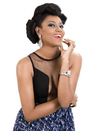 I regret not being serious with my education – Yvonne Nelson