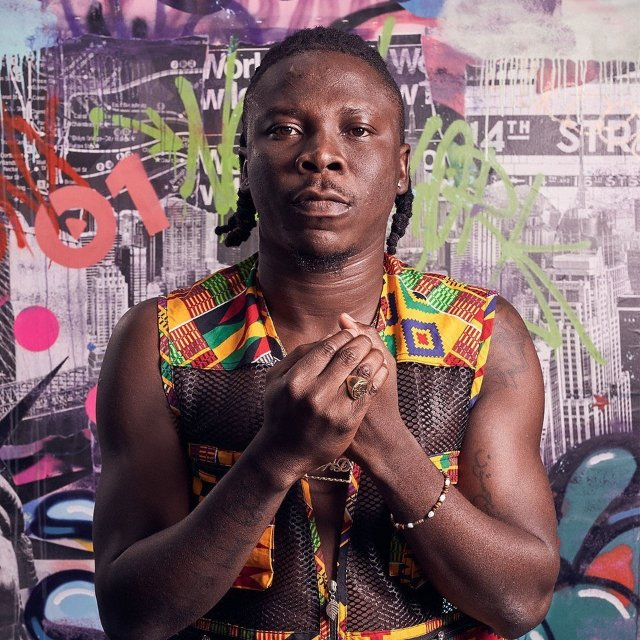 If you are struggling in life, Stonebwoy has a song for you – Tuffseed