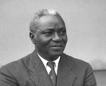 J. B. Danquah was never Chief Campaigner, Founder of University of Ghana
