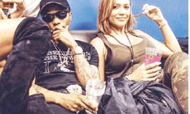 Wizkid's manager, babymama accuses singer of domestic violence