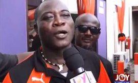 Langabel lambasts anti Black Stars support at AFCON