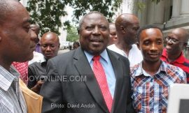 Letter to Martin A.B.K. Amidu on his latest epistle
