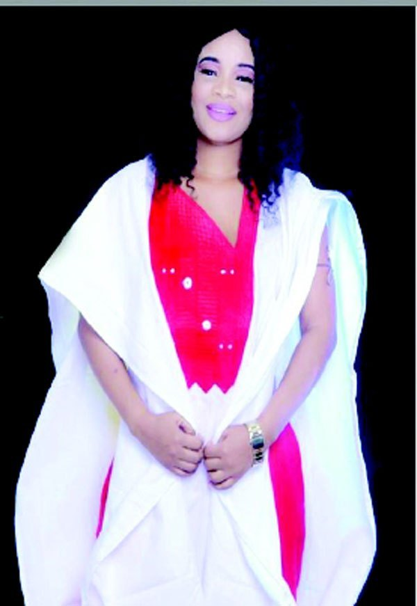 "Men love ""covered food"" not naked one — Opeyemi Ademeso"
