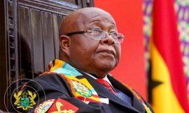 Mensah Thompson writes: Speaker of Parliament must resign