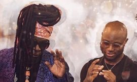 Never thought I would do a song with Kojo Antwi –  King Promise