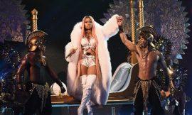Nicki Minaj pulls out of Saudi Arabia festival after backlash