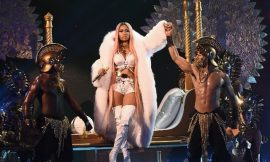 Nicki Minaj Saudi gig prompts confusion online