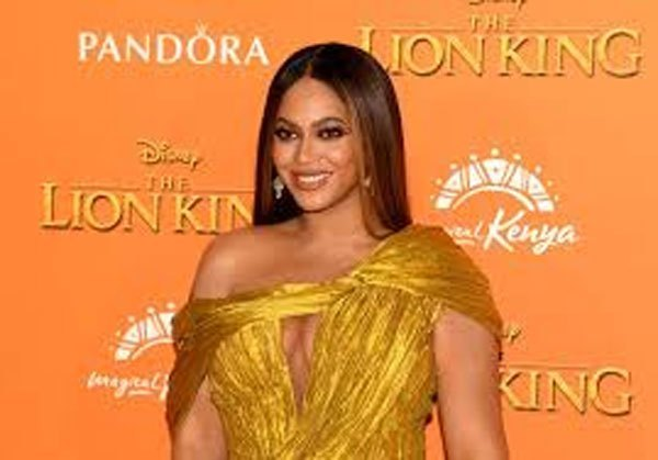 BEYONCÉ TO VISIT GHANA WITH FAMILY DECEMBER 2019
