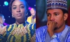 Nollywood actress Kate Henshaw dismisses Sen. Abbo's apology as arrogant and insincere – Vanguard News