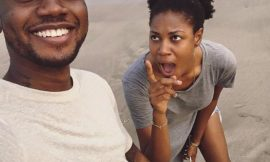 Pappy Kojo reveals he isn't related to Yvonne Nelson