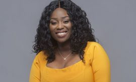 Peace Hyde to speak at 2019 Flourish Africa conference