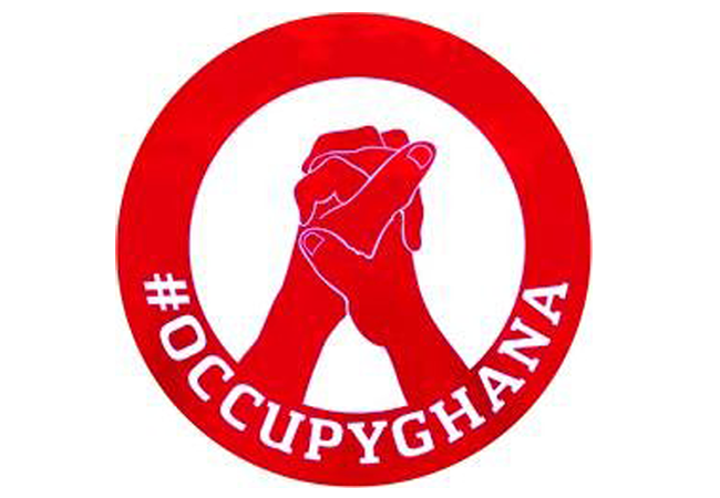 Punish those who flouted Afoko's bail – OccupyGhana