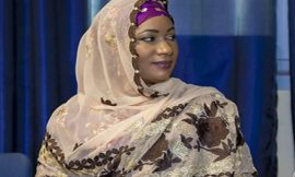 Samira Bawumia to speak at iYES 2019