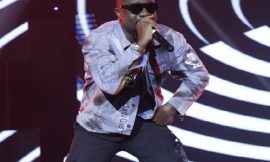 Sarkodie, OB Amponsah, others make 'MMC Live' a great show