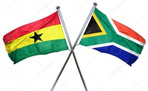 Visa free to South Africa announced for Ghanaian citizens