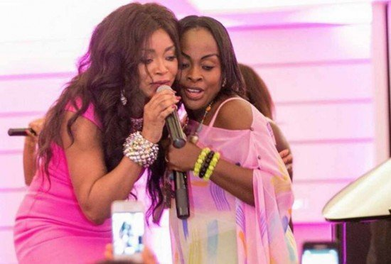 Stephanie Benson to feature Akosua Agyapong on new track