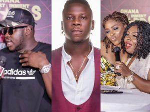 Stonebwoy, Medikal, others win big at 2019 Ghana Entertainment Awards USA