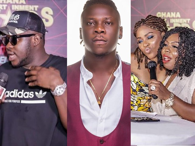 Stonebwoy, Medikal, others win big at 2019 Ghana Entertainment Awards USA