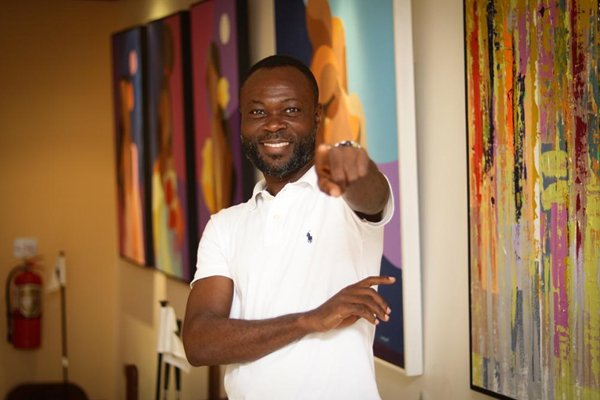 Support the arts industry –Kwesi Agyare to gov't