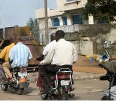 The sorry state of delivery services in Ghana