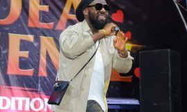 Timaya, Desmond Elliot, Funnybone, others come together for Legend's new 45cl bottle launch