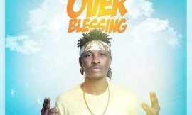 Tinny releases 'Over Blessing'
