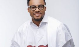 Video: I'd love to settle in Ghana after retirement- Tim Godfrey
