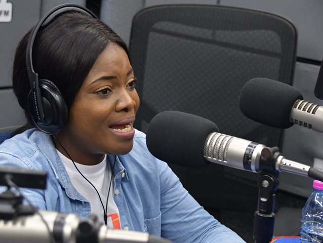 Video: My music was getting bigger– Ohemaa Mercy explains why she quit teaching