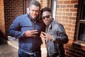 We didn't pitch any material to get selected – Bulldog opens up about Beyoncé-Shatta collab