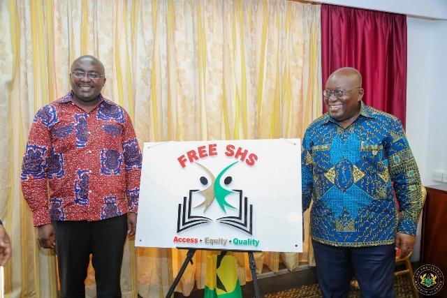Why gov't must include private schools in free SHS policy