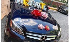Man Buys Brand New Benz For His NewbornBaby Girl GÓS