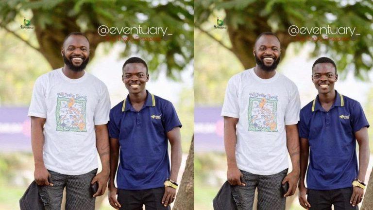 Breaking news : Mr. Eventuary has parted ways with his manager.