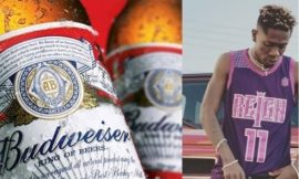 Shatta Wale Set to sign A Multi-Million Deal With English Premier League Official Bear Budweiser