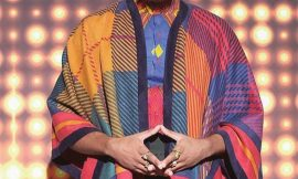 Homosexuality is African not a European import – Jidenna