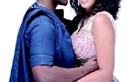 I took your love for granted, please forgive me, Iceberg Slim begs Juliet Ibrahim