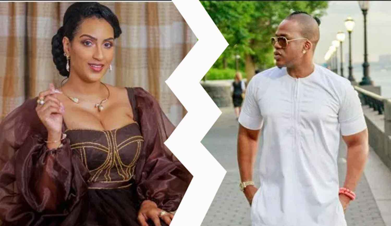 Juliet Ibrahim 's ex-boyfriend, Iceberg Slim, apologises… – Vanguard News