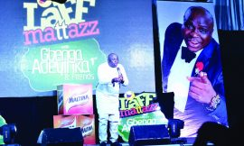 Laffmatazz with Maltina hits Ilorin this August 13 – Vanguard News