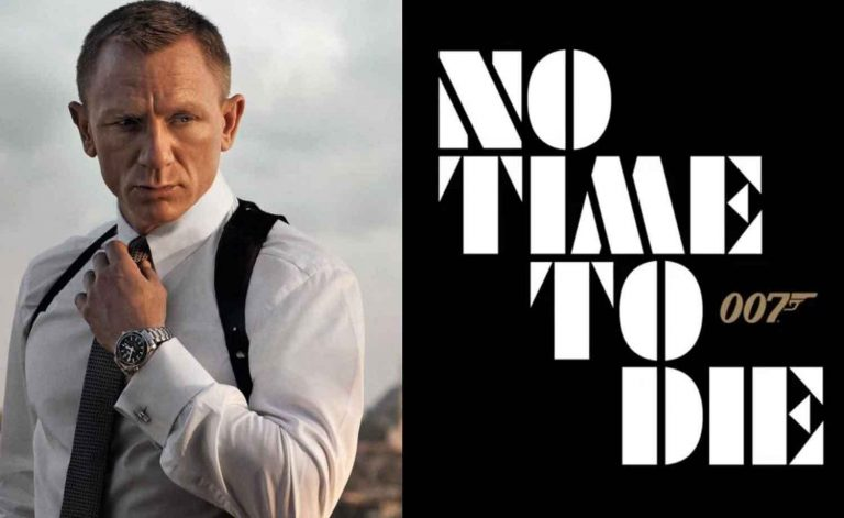 New James Bond film title 'No Time To Die' – Vanguard News